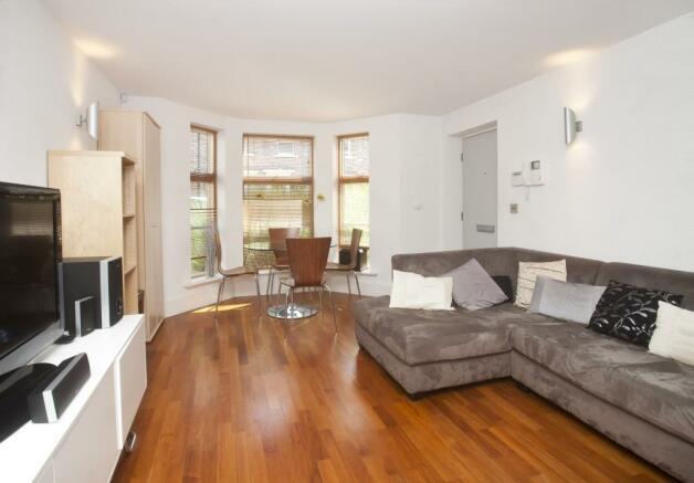 2 bedroom apartment to rent in alma terrace fulford york for Alma terrace york