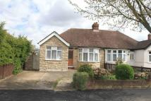 Stoneleigh Semi-Detached Bungalow for sale