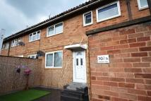 Maisonette for sale in Welland Vale Road, Corby...