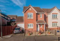 3 bedroom Detached house for sale in Catchland Close, Corby...