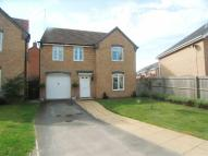 4 bedroom Detached property for sale in Blackbird Road, Corby...