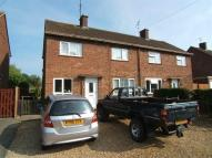 3 bedroom semi detached home for sale in Spinney Road, Weldon...