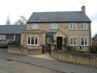 Detached home for sale in Home Farm Close, Corby...