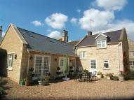 Detached house in School Lane, Weldon...