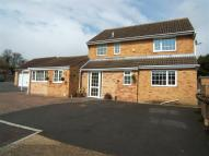 4 bedroom Detached home in Home Close Great Oakley...