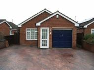 Detached Bungalow for sale in Wensleydale Park, Corby...