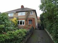 Chapel Road semi detached house for sale
