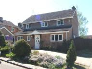 4 bed Detached house for sale in School Lane, Cottingham...