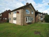 2 bedroom Flat to rent in Sherborne Walk, Corby...