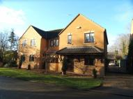 Detached property in Watermill Close...