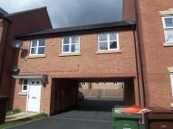 Flat in Sparrow Close, Corby...