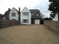 4 bedroom Detached property in Kettering Road, Weldon...