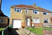 semi detached home for sale in Deeneside, Weldon, NN17