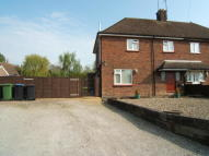 semi detached house for sale in Broadgate, Great Easton...