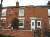 2 bedroom Terraced property for sale in Corby Road, Weldon, NN17