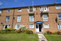 Maisonette for sale in Elizabeth Street, Corby...