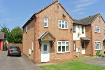 3 bed End of Terrace property in Waltham Close, Corby...