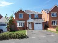 4 bedroom Detached property in Huntingdon Close...
