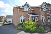 2 bedroom End of Terrace home in Corfe Close...