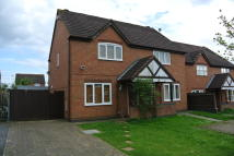 2 bedroom semi detached house for sale in Waver Close, Corby, NN18