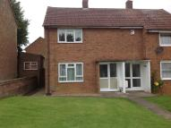 2 bedroom semi detached house to rent in Blackmoor Avenue, Corby...