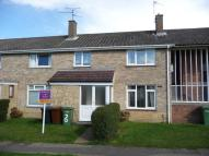 3 bed Terraced home in NEWARK DRIVE, Corby, NN18