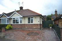 Detached Bungalow in Cambridge Avenue, Corby...