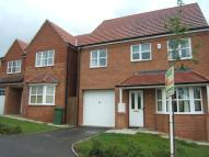 4 bed Detached property to rent in Hidcote Close, Corby...