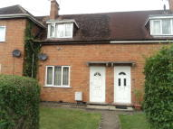 2 bed semi detached home in Studfall Avenue, Corby...