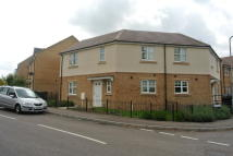 semi detached home to rent in Christie Road, Corby...