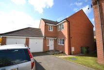 4 bed Detached house in Lyveden Way, Corby, NN18