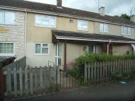 Terraced property in SARGENT ROAD, Corby, NN18