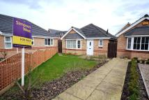 Detached Bungalow for sale in Dunnock Road, Corby...
