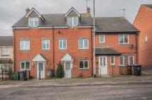4 bed Town House to rent in Rochester Road, Corby...