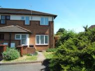 1 bedroom Terraced property in Willow Brook Road, Corby...