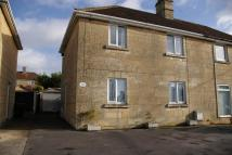 3 bed semi detached property to rent in Trowbridge Road...