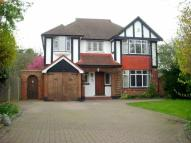 4 bed Detached home in Worcester Park