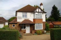 3 bed Detached property in Epsom