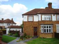 3 bed semi detached house for sale in Worcester Park