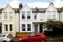3 bed Terraced home for sale in Fitzgerald Avenue...