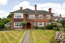7 bed Detached house in Orchard Rise, Richmond...