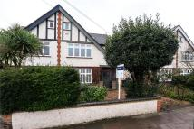 semi detached property for sale in St. Leonards Road...