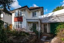 5 bedroom Detached house for sale in York Avenue, East Sheen...