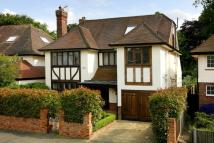 5 bedroom Detached property for sale in York Avenue, East Sheen...