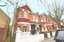4 bed semi detached house in Palmerston Road...