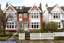 Park Avenue semi detached house for sale