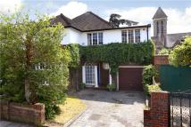 5 bed Detached house in Westhay Gardens...