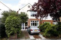 semi detached home for sale in Deanhill Road, London...