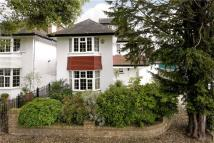 Detached home in York Avenue, East Sheen...