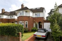 5 bedroom Detached house for sale in Westhay Gardens...